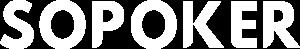 Logo Sopoker blanc